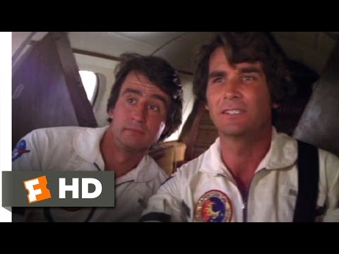 Capricorn One 1978  Escaping From Captivity  611  Movies