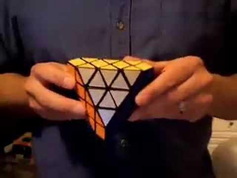 Extended Truncated Cube