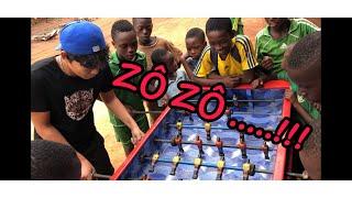 CUỘC SỐNG Ở CHÂU PHI | TRẢI NGHIỆM MỘT GÓC TUỔI THƠ ZỮ ZỘI VỚI TRẺ EM CHÂU PHI | AFRICA LIFE