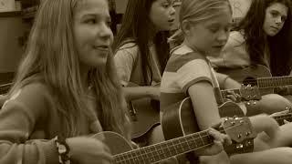 'Ripple' baritone ukulele lesson