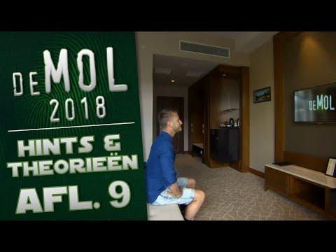 DE MOL ONTMASKERD DANKZIJ DEZE HINT!! - Wie is de Mol? 2018 Hints & Theorieën Aflevering 9