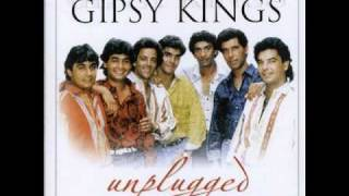 Gipsy Kings -  I Know  (unplugged)