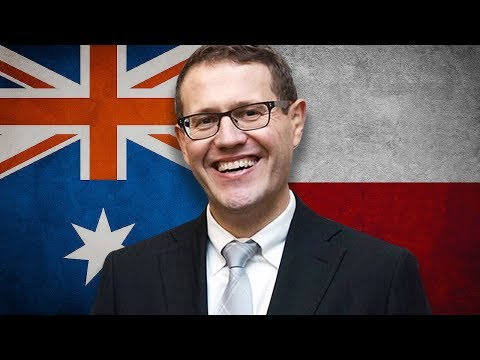 Why I left Australia for POLAND [Kult America]