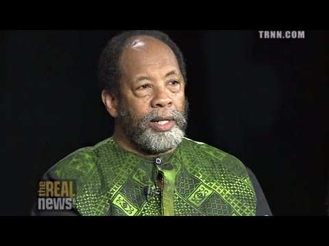 Danny Glover: What Side is The Media On? (2/5)