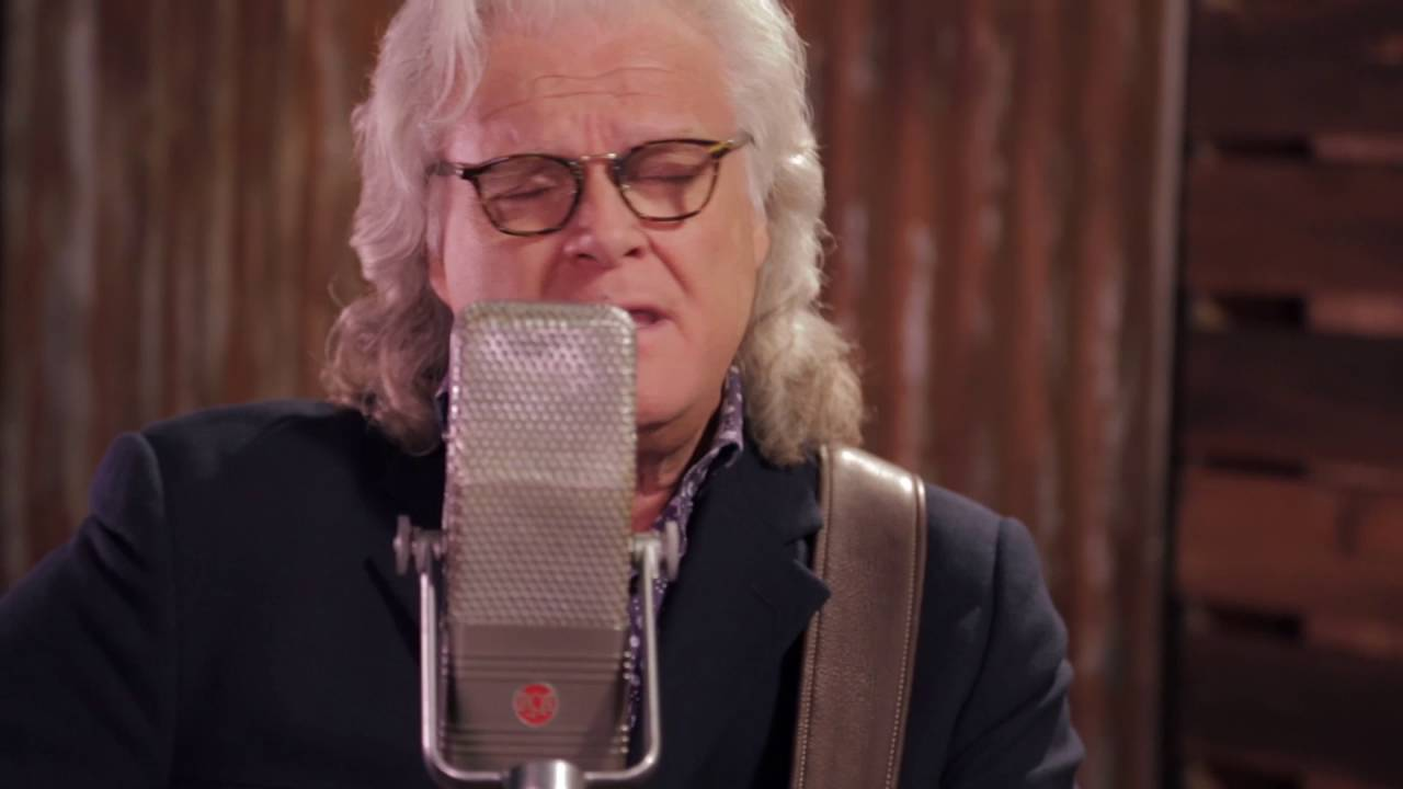 Ricky Skaggs – There Goes My Everything (Forever Country Cover Series)