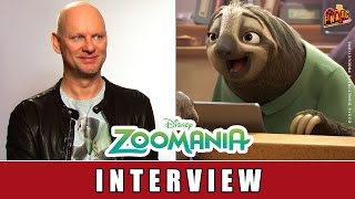 Zoomania - Interview | Rüdiger Hoffmann