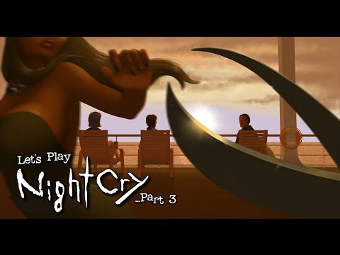 Let's Play Night Cry - Part 3 by Genghis and Shaw