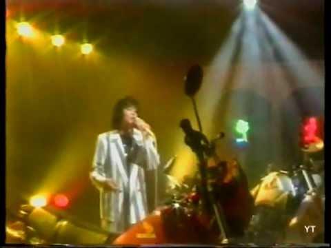 Yukari Usami (宇沙美ゆかり) - Kaze no prima donna [stereo] 1985