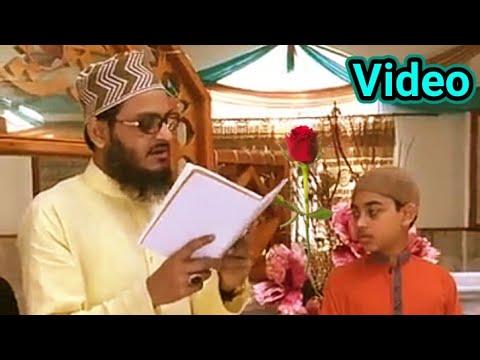 Asad Iqbal | In Mazar Sharif के अनदऱ | खूबसूरत मऩजऱ खूबसूरत कलाम़.Koi Mera Sahara Nahi hai