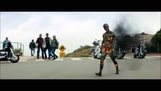 robot 2 Full Movie Leaked