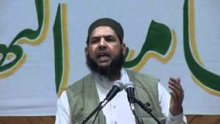 Qari Azhir Iqbal Qasmi - Ahle Sunnat Conference 2012 - Part 31