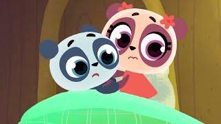 Дракоша Тоша - все серии сразу сборник 1-5 - развивающий мультфильм для детей