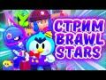 BRAWL STARS - Стрим   Играю с подписчиками !