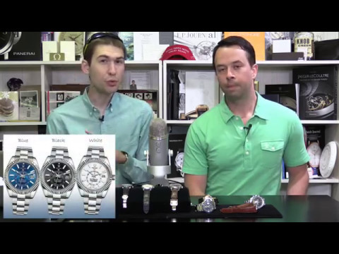 Building A Watch Collection With Special Guest John R
