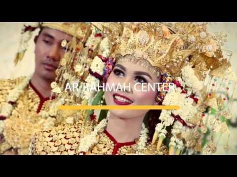 Ar-Rahmah Center Sri Melayu Palembang 2017