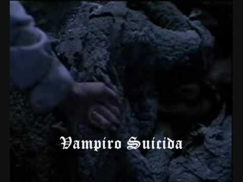 Theatres des Vampires - Suicide Vampire (Subtitulado al español)