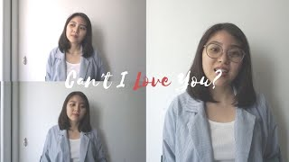 Can't I Love You? (사랑 하면 안될까) - Felicia (2AM's Changmin and Jinwoon short cover)
