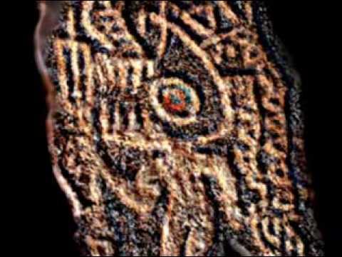 La Tunita - El Gran Tesoro Arqueologico ( the great archaeological treasure)