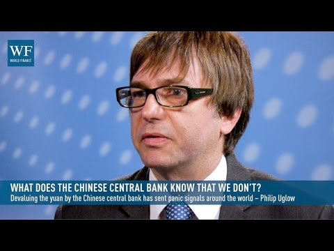 What does the Chinese central bank know that we don't? | World Finance