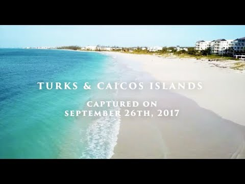 Turks & Caicos - Post Hurricane