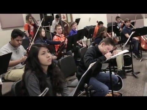 Bringing Music To Life  2016 Instrument Drive Promo