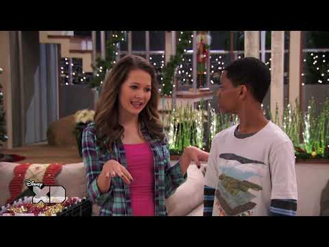 Lab Rats - Twas The Mission Before Christmas