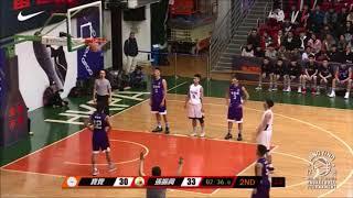 Publication Date: 2018-02-19 | Video Title: 【2017-18年度NIKE全港學界精英籃球比賽】 男子組四