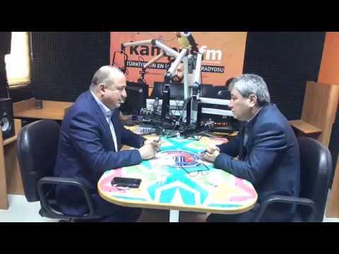 07 Şubat 2019 - Kampüs FM - Kamuoyu Programı