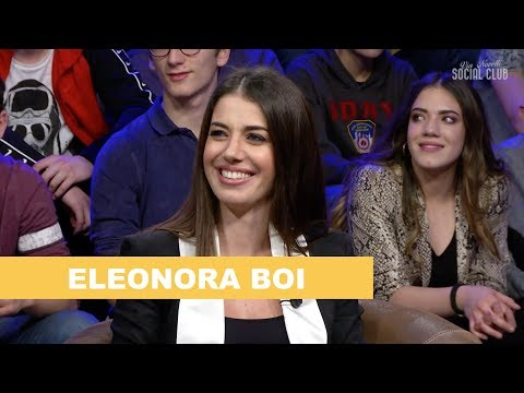 TOP CLUB | Eleonora Boi