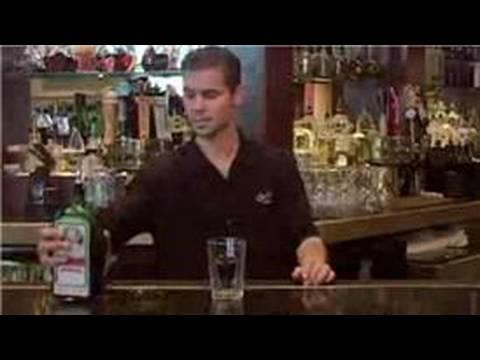 Video Bartending Guide : Jager Bomb Recipe - Red Bull Drinks