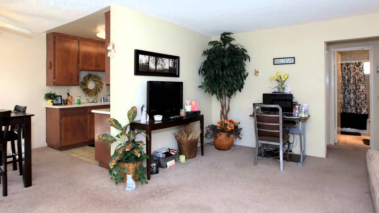 Chloe Plaza Apartments For Rent In La Mesa Ca Youtube