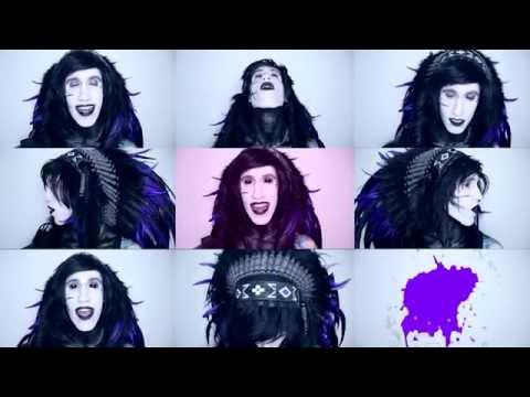 My Chemical Romance - Helena (Acapella)