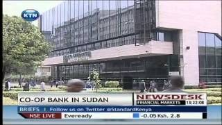 Cooperative Bank goes to South Sudan