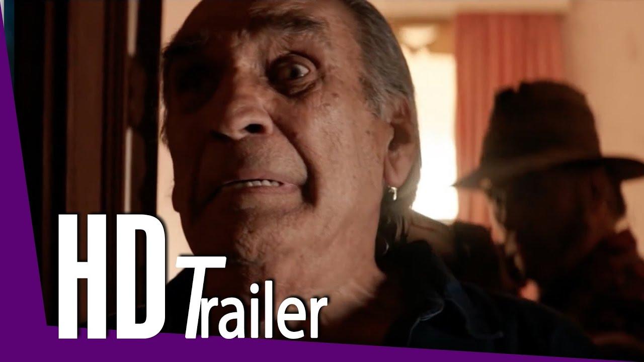 Wolf Creek 2 - Trailer 1 - Deutsch - YouTube