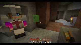Minecraft with my Girlfriend! (S1 E15)