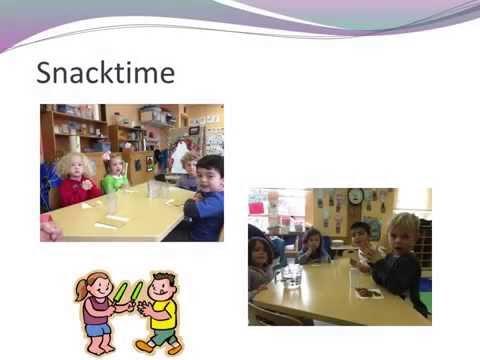 First Presbyterian Church Preschool Overview