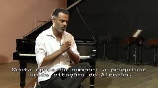 Samir Odeh-Tamimi - Harmonia - parte 1