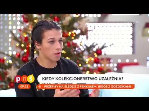 """Joanna Jędrzejczyk i jej miłość do butów. """"Nagradzam się po walkach"""""""