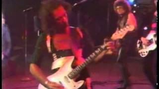Starz-Pull The Plug live on TV 1976