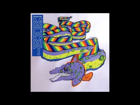 MGMT - Electric feel (HQ)