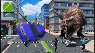 Dinosaur Simulator Games 2017 - Android Gameplay HD