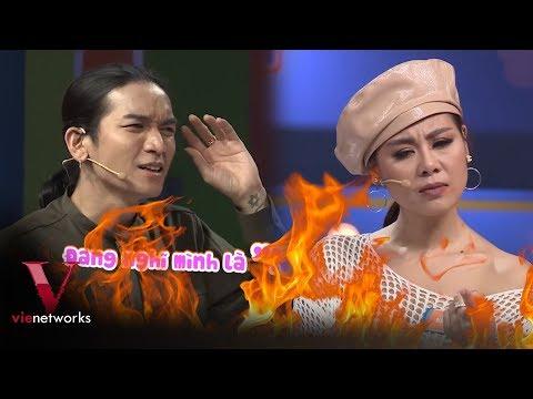 Đấu trí nảy lữa giữa BB Trần và Nam Thư dành 20 triệu