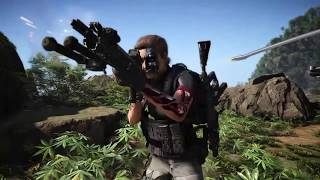 NEW UPDATE  Ghost Recon Breakpoint
