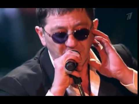Григорий Лепс -Купола(Птица Гамаюн)- концерт 2011