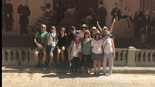 Cuban Cultural Trips - Video from the Malecón of Havana.