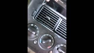 Repeat youtube video Real way to replace blend door actuator 03 explore