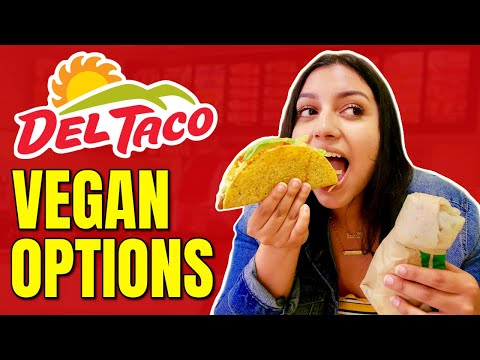 Del Taco Goes Vegan / Beyond Meat at Del Taco