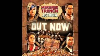 interview with Matt from Marianas Trench