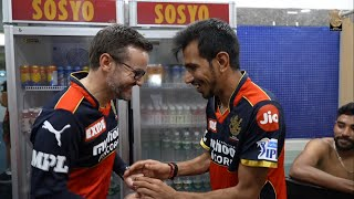 Bold Diaries: The Yuzi Chahal Show