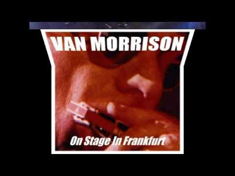 Van Morrison - A Town Called Paradise - Live 1992